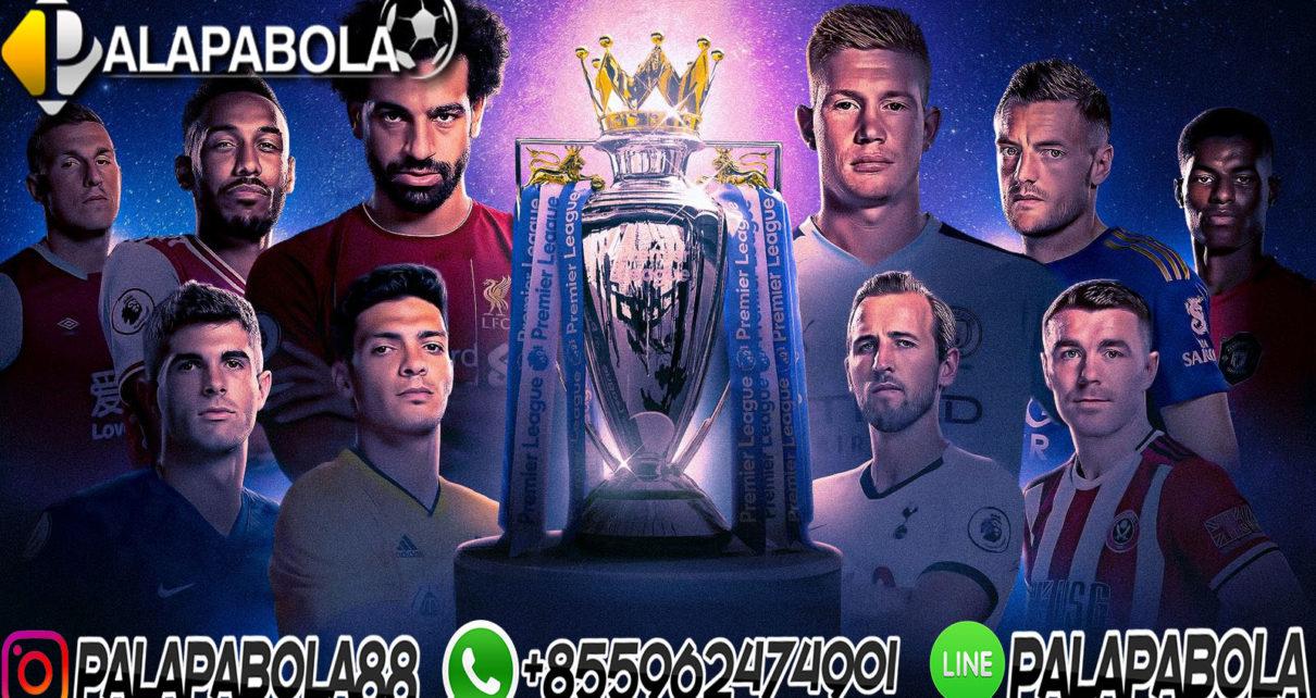 Tes Covid-19 Premier League Bebas Corona.