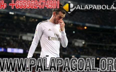 Gareth Bale Tak Mengerti