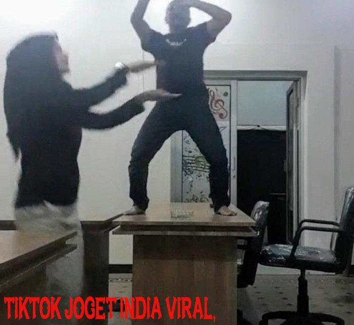 TikTok Joget India Viral, Kepala Dinas di Bondowoso Minta Maaf