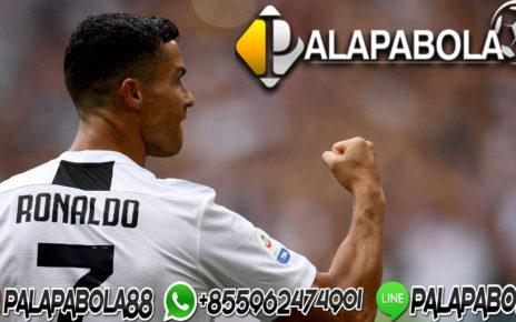Chelsea Mau Beli Cristiano Ronaldo