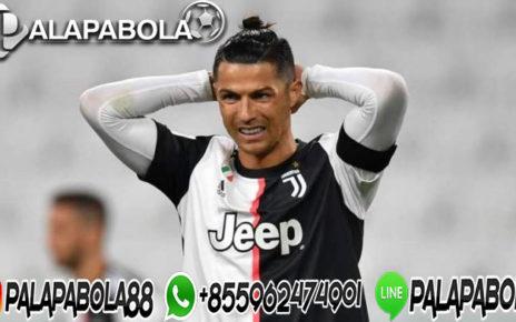 Cristiano Ronaldo Bahan Olok Olok Netizen
