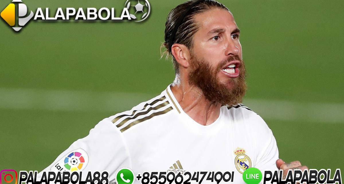 Sosok Ramos Sulit Tergantikan di Madrid