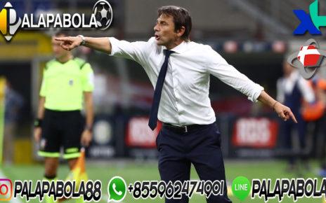 Conte Lihat Inter Tanpa Kebobolan Gol