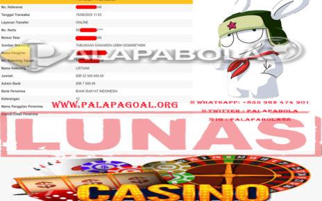 Meja Live Casino Semakin Memanas Rasakan Sensasinya Langsung