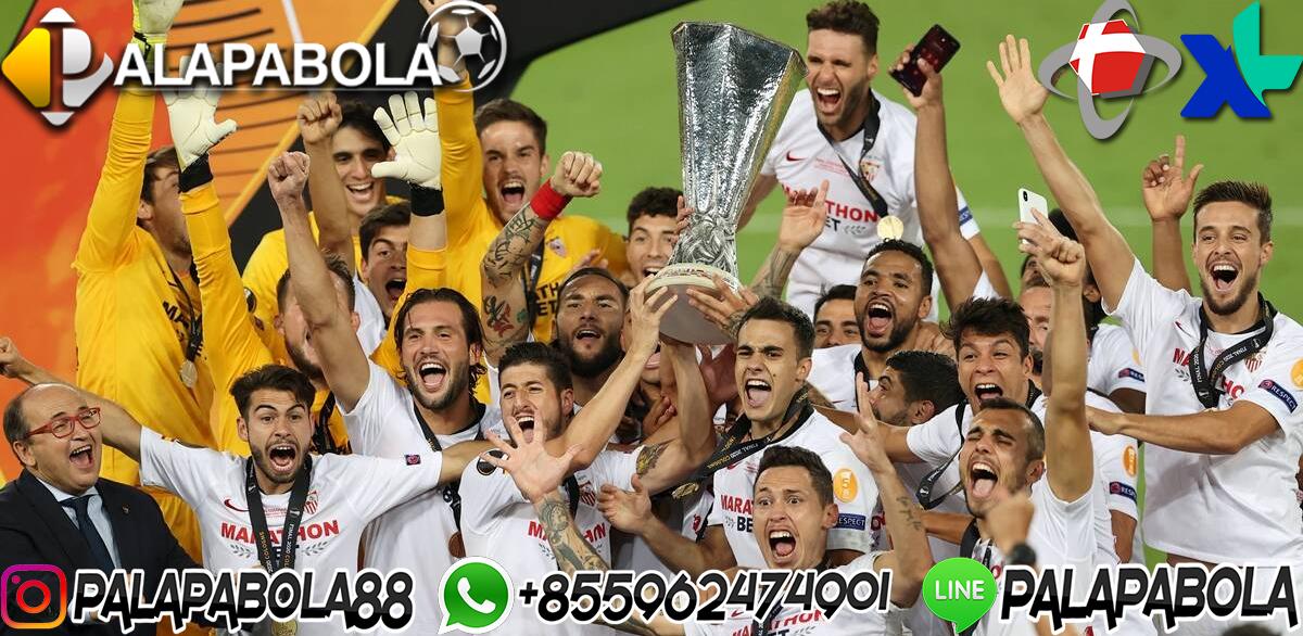 Sevilla Sang Raja Liga Europa Sejati
