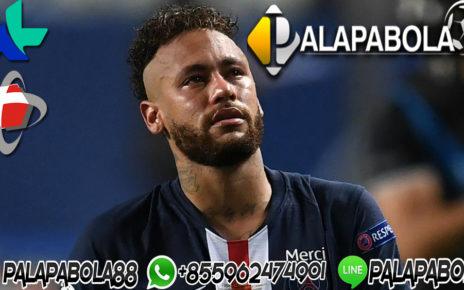 Gagal Juara Liga Champions Jadi Karma PSG dan Neymar
