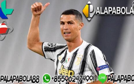 Pirlo Belum Putuskan Nasib Ronaldo