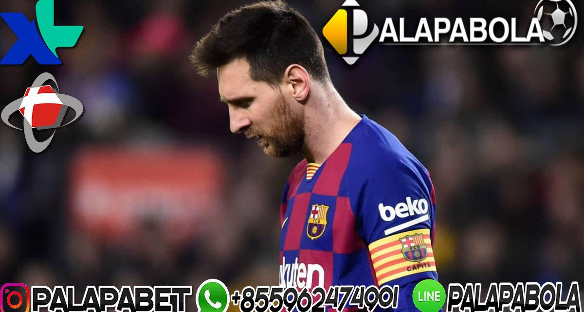 Ada Kalanya Messi Tak Ingin Jadi Superstar